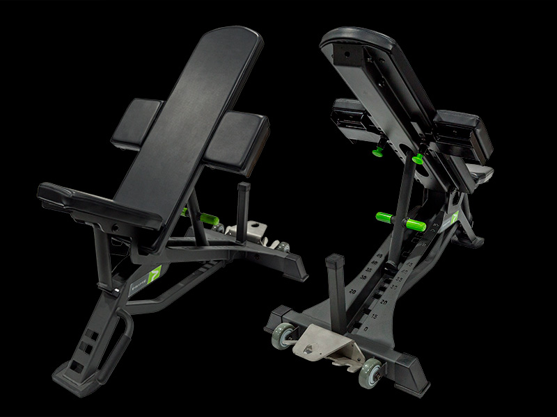 PRIME Adjustable Bench