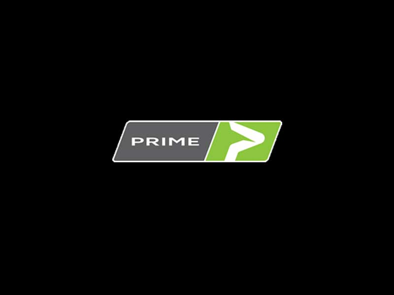 Check Out PRIME Steel Racks