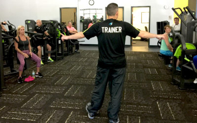 The Achieve Fitness Story:  Winning By Being Different
