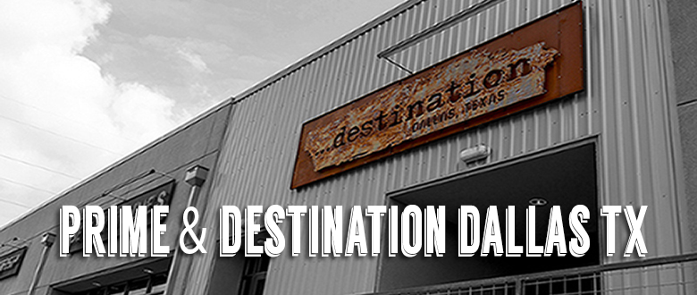 """Destination Dallas TX 