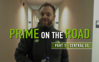PRIME On The Road – Part 1 – Central USA